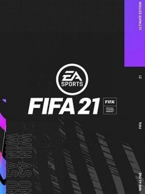 FIFA 21 [PC]
