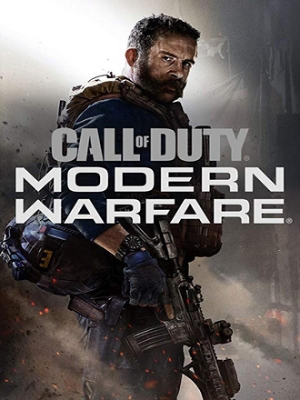 Call of Duty - Modern Warfare (2019)