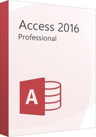 Office 2016 Pro Access Key (1 PC)